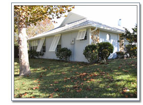 Dura-Bilt Awnings  Canopies   Mobile Home Parts Store