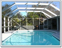 G-Pool-Enclosure Aluminum Storm Window Trim For In Mobile Home on
